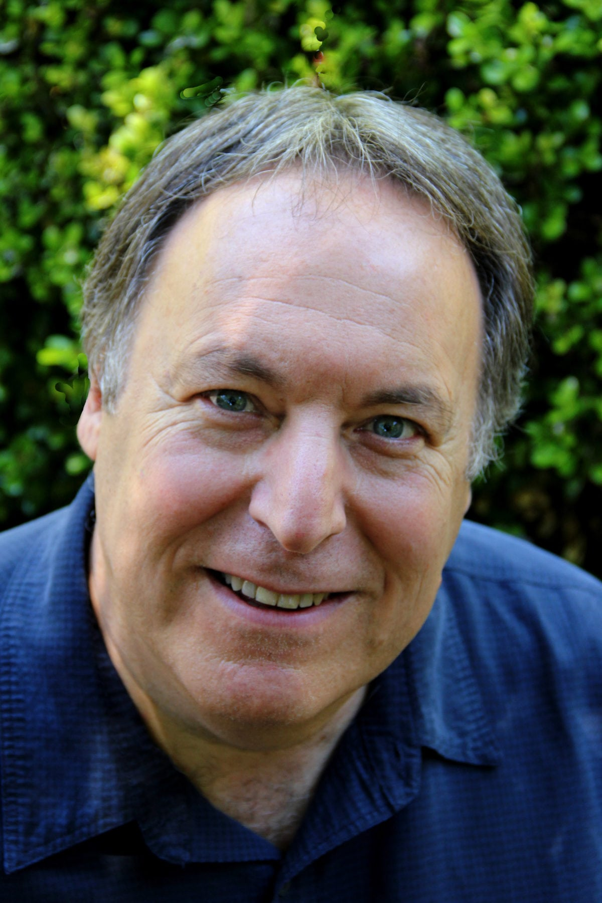 <strong>Fred Napolitano - Mill Valley, California, </strong>
