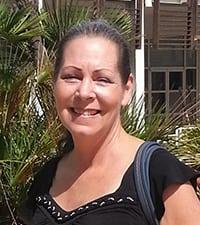 Adrienne Cilliers - Ponte Vedra, Florida