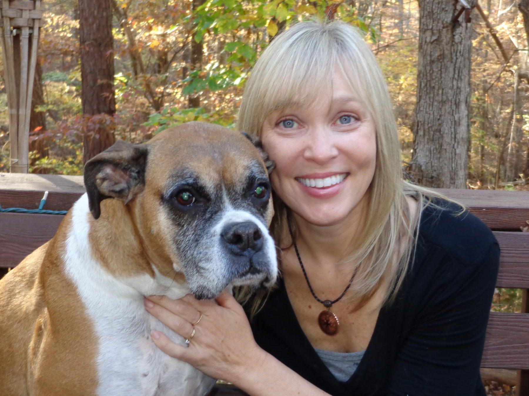 <strong>Nancy Carlson - Holly Springs, North Carolina</strong>