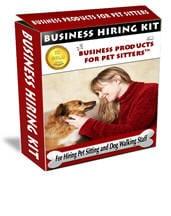 Business Hiring Kit