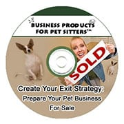 Create Your Exit Strategy: How to Prepare Your Pet Business For Sale Recording