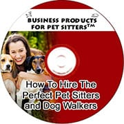 Recording: How to Hire the Perfect Pet Sitting Staff