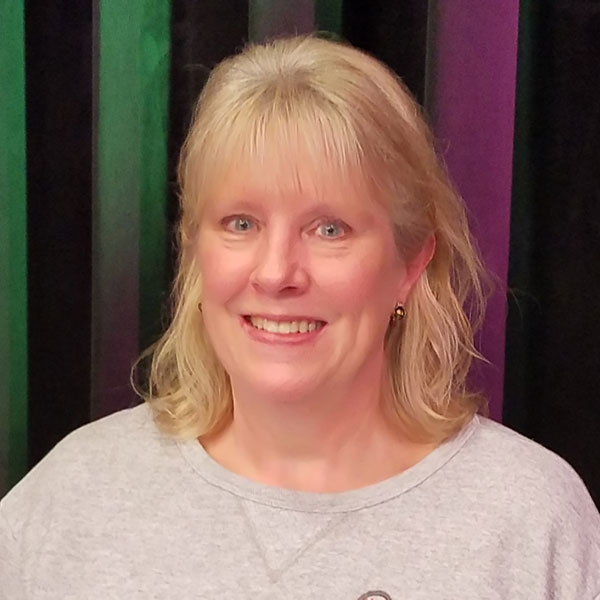Christine Stutz